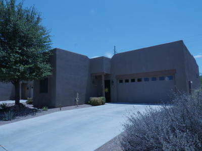 Green Valley AZ Single Family Home Sold: $150,000