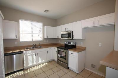 Green Valley  Single Family Home For Sale: 890 W Calle De La Pelotita