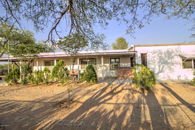 Sahuarita Single Family Home For Sale: 16751 S Country Club Road