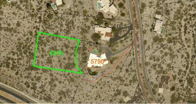 Residential Lots & Land For Sale: 5579 E Paseo Cimarron #92