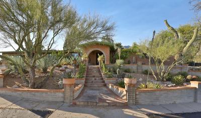 Single Family Home For Sale: 5011 E Camino Alisa