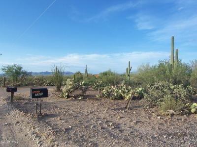 Tucson Residential Lots & Land Active Contingent: N Artesiano Road