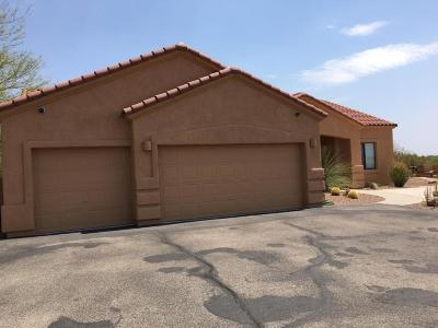 Vail Single Family Home Active Contingent: 16560 S Saguaro View Lane