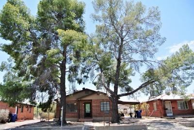 Single Family Home For Sale: 1316 E Elm Street
