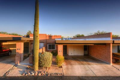 Single Family Home For Sale: 4864 E Placita Arenosa