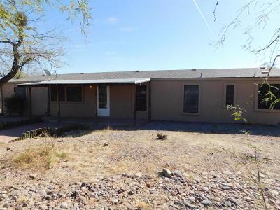 Green Valley  Single Family Home For Sale: 921 Calle Del Buen Pastor W