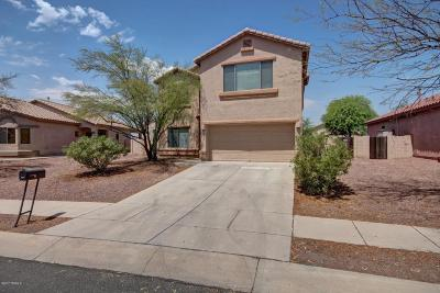 Cortaro Crossing Blks I-Ii (1-119), Cortaro Ranch (1-297), Cortaro Ridge (1-124) Single Family Home For Sale: 5727 W Shady Grove Drive