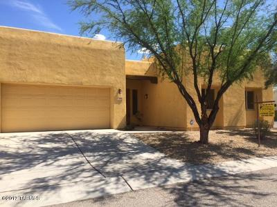 Tucson Single Family Home For Sale: 10628 E Karen Gannon Place
