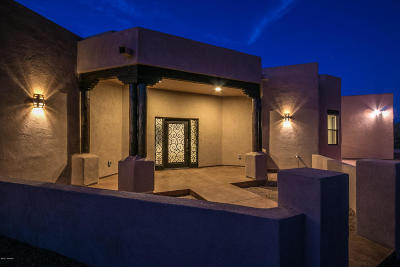 Single Family Home For Sale: 6976 N Chula Vista Reserve Place