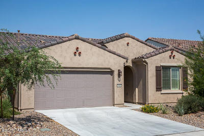 Quail Creek (1-306) Single Family Home For Sale: 838 N Broken Hills Drive N