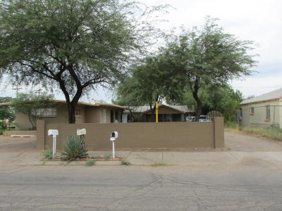Residential Income For Sale: 744 W Nevada Street