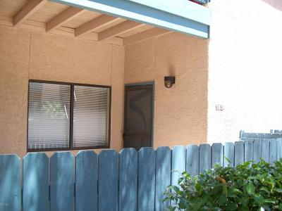 Tucson AZ Single Family Home For Sale: $79,000