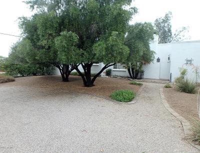 Single Family Home Active CAPA: 4260 E Calle De Madrid