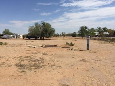 Residential Lots & Land For Sale: 13334 W Rudasill Road