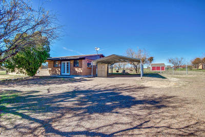 Tucson Single Family Home For Sale: 3701 E Admiral Place