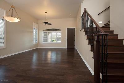 Oro Valley Single Family Home For Sale: 1752 W Copper Sky Drive