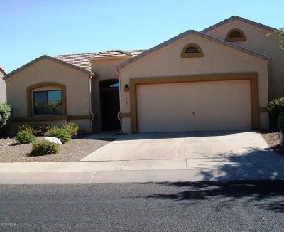 Single Family Home For Sale: 7313 E Maritime Drive