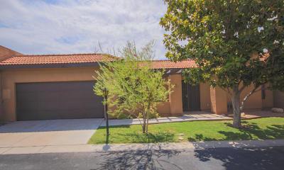 Single Family Home For Sale: 4955 E North Regency