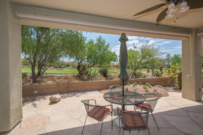 Heritage Highlands Single Family Home For Sale: 5448 W Winding Desert Drive