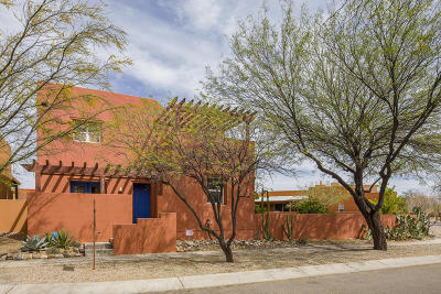 Tucson Single Family Home For Sale: 5317 S Morning Sky Lane