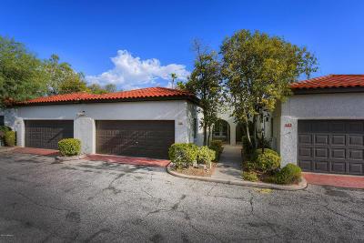 Tanque Verde Est Townhouses, Tanque Verde Heights (1-36), Tanque Verde Ridge Estates (1-12), Tanque Verde Terrace (1-56), Tanque Verde Village, Tanque Verde Village No. 2 (1-11) Single Family Home For Sale: 7572 Via Cornucopia