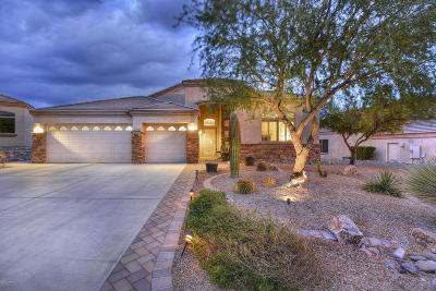 Heritage Highlands Single Family Home For Sale: 5349 W Calico Cactus Court
