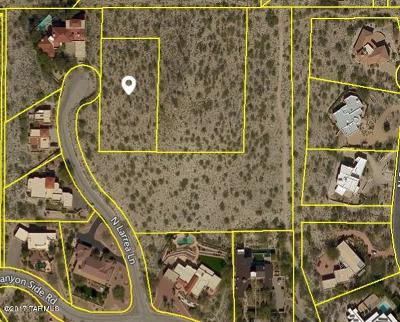 Residential Lots & Land For Sale: 4362 N Larrea Lane