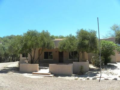 Tucson Single Family Home For Sale: 4702 N Calle Lampara