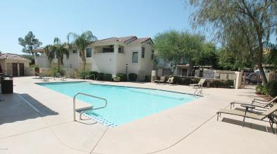 Single Family Home Active Contingent: 2550 E River Rd #13106