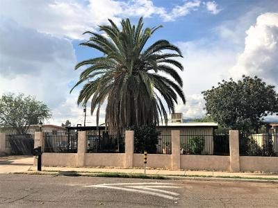 Tucson Single Family Home For Sale: 4119 E Sylvane Drive