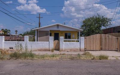 Single Family Home For Sale: 940 N Seminole Avenue