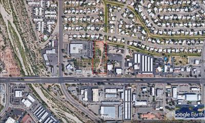 Residential Lots & Land For Sale: 8001 E 22nd Street