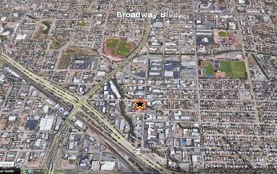 Residential Lots & Land Active Contingent: SW Corner Campbell And 18th Ave.
