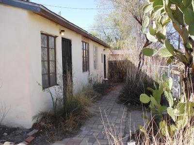 Tucson Residential Income For Sale: 811 N 7th Avenue
