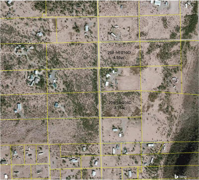 Residential Lots & Land For Sale: 7925 S Worden Road