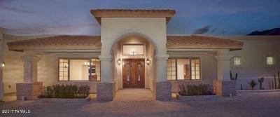 Single Family Home For Sale: 5605 E Paseo Cimarron