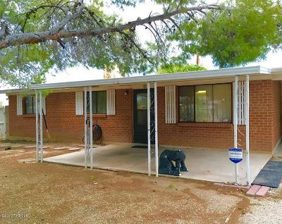 Single Family Home For Sale: 4701 E 27th Street