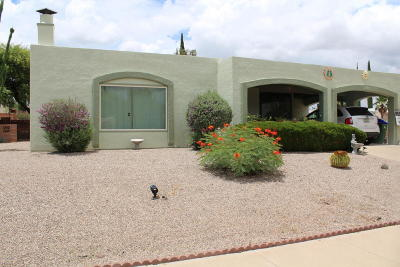 Green Valley  Single Family Home For Sale: 1900 S San Ray