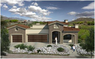Tucson Residential Lots & Land For Sale: 6133 E Avenida De Kira #19