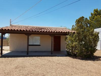 Tucson Residential Income For Sale: 2443 N Estrella Avenue
