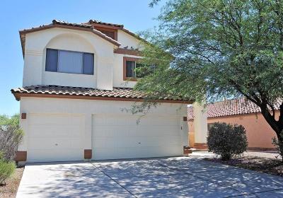 Sahuarita Single Family Home For Sale: 305 E Camino Del Abeto
