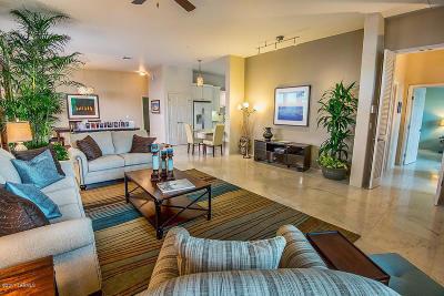 Tucson AZ Single Family Home For Sale: $789,000