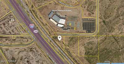 Tucson Residential Lots & Land For Sale: I-10 Wb Frontage Road N #81