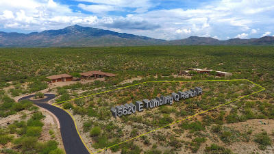 Vail AZ Residential Lots & Land For Sale: $180,000