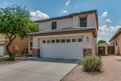 Oro Valley Single Family Home For Sale: 12893 N Desert Olive Drive