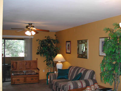 Single Family Home For Sale: 7255 E Snyder Road #1203