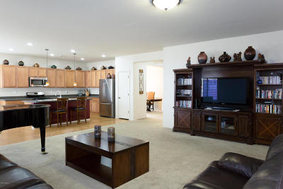 Sahuarita Single Family Home For Sale: 1109 E Pecan Orchard Loop