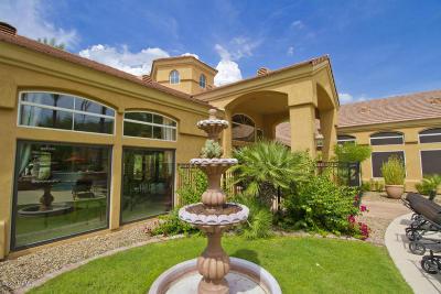Single Family Home For Sale: 7050 E Sunrise Drive #7106