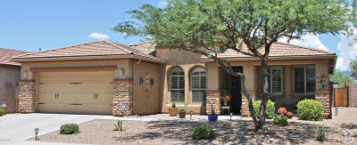 Vail Single Family Home For Sale: 13903 E Brotherton Street