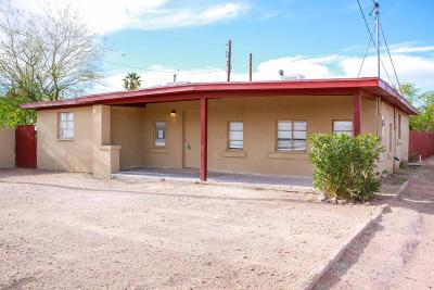 Single Family Home For Sale: 5801 E 28th Street